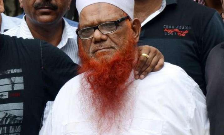 Abdul Karim Tunda found guilty in 1996 Sonipat bomb blast