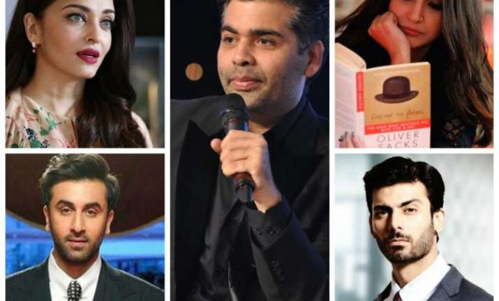 Karan Johar says Ae Dil Hai Mushkil will always remain