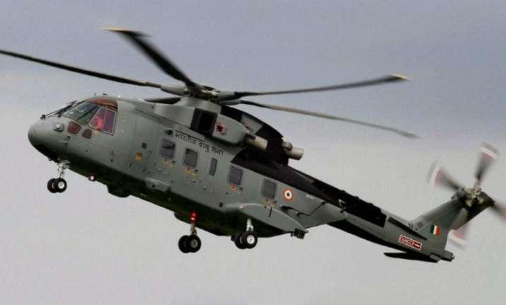 ED and CBI are probing Rs 3,600 crore AgustaWestland VVIP