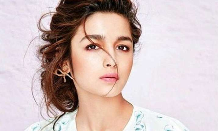 Alia Bhatt completes 5 years in Bollywood