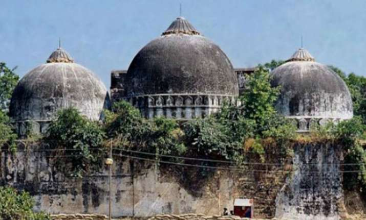 The Supreme Court is all set to hear the historic Babri