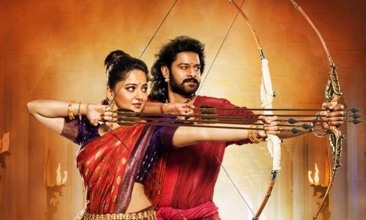 Prabhas starrer Baahubali 2 sets new TV record