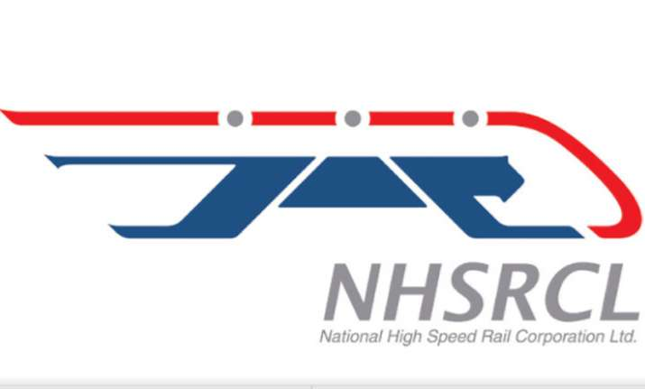 Bullet train project adopts NID student's design as its logo