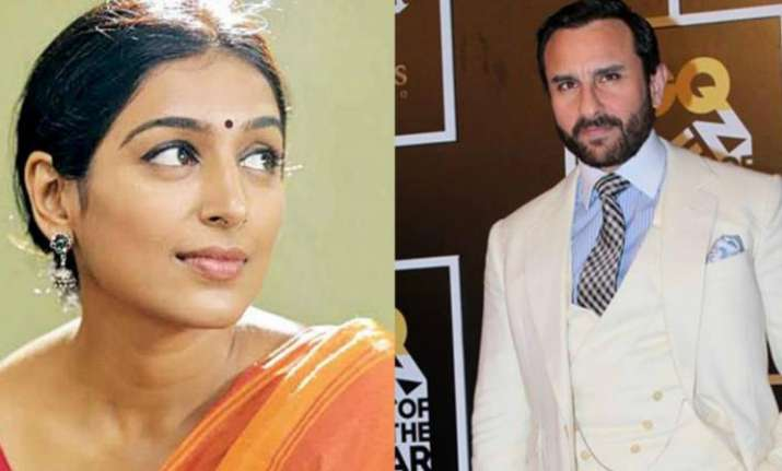 hef actress Padmapriya Janakiraman added personal touch to