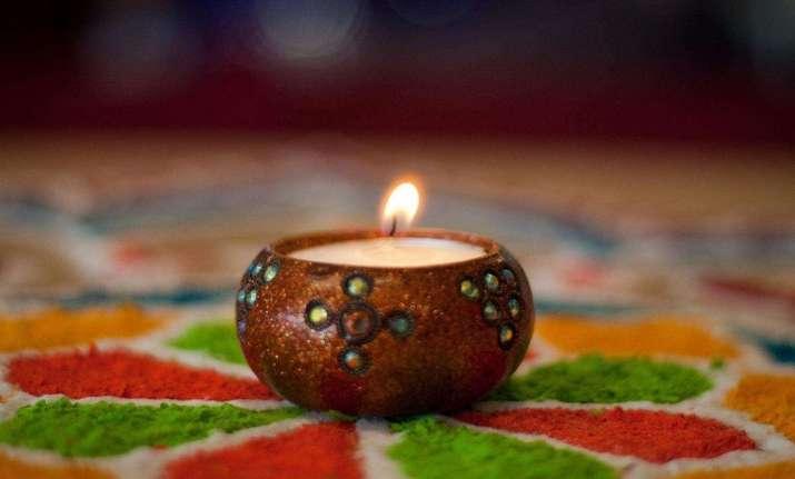 Celebrate Diwali 2017 in a 'hatke' style