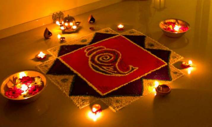 decorating puja room this Diwali 2017