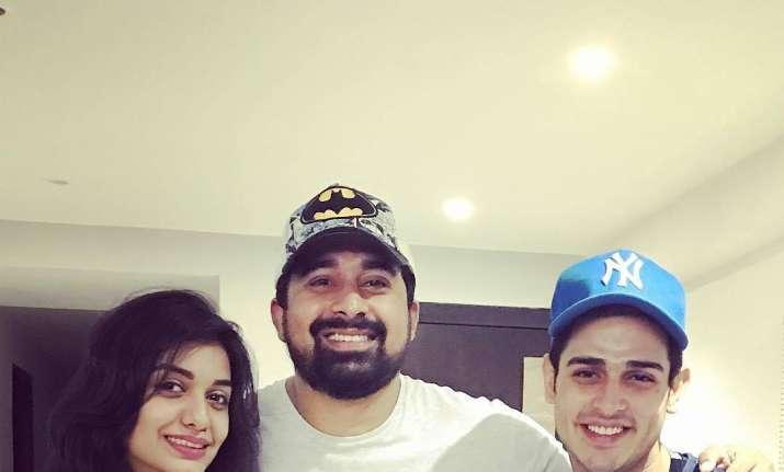Splitsvilla host Rannvijay Singha reacts on Priyank Sharma