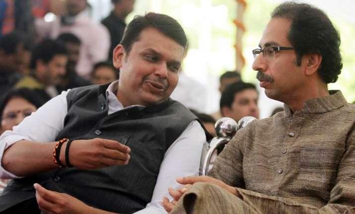 BJP beats Shiv Sena to take its tally to 82