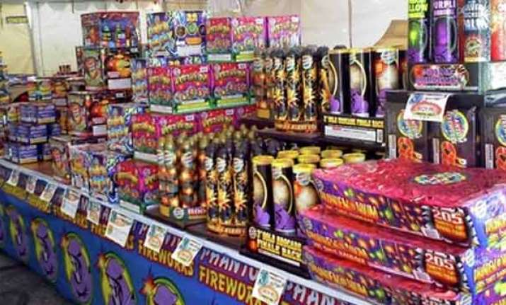 No firecrackers this Diwali as Supreme Court restores ban