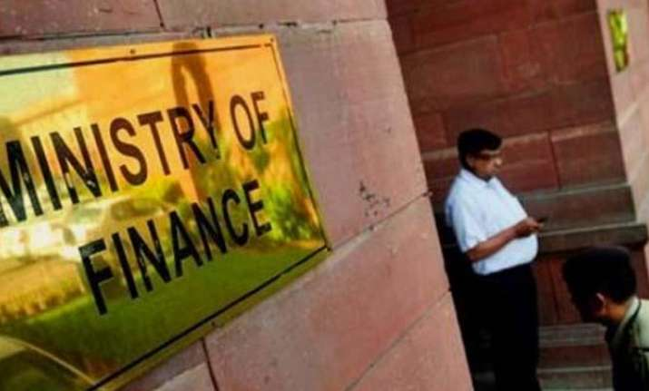 The Finance Ministry today said that all central schemes