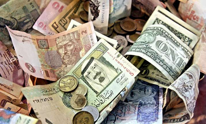 Nearly 600 foreign companies plan Rs 5.5 lakh crore