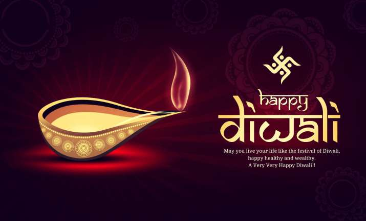 Happy Diwali 2017 Messages And Images For