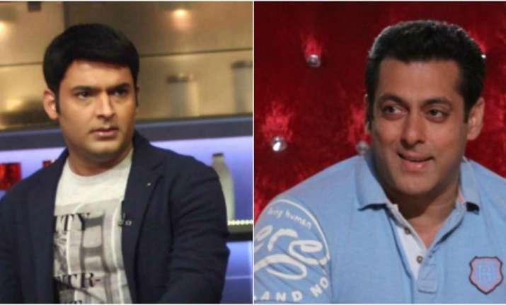 Kapil Sharma and Salman Khan riskiest celebs