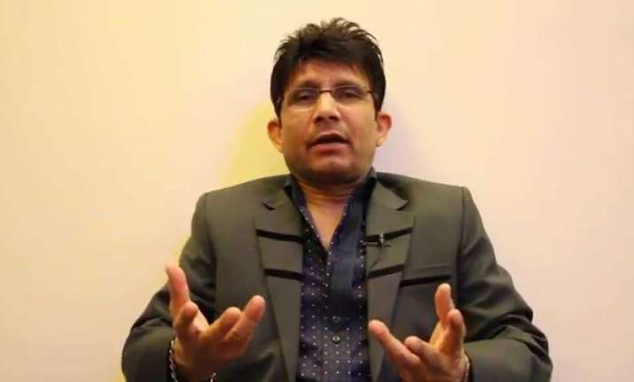 KRK on Twitter account being suspended