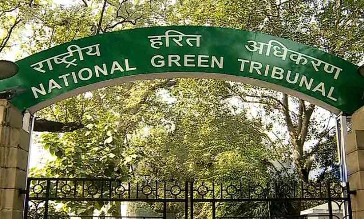 NGT asks Delhi Police to install cameras on Outer Ring Road