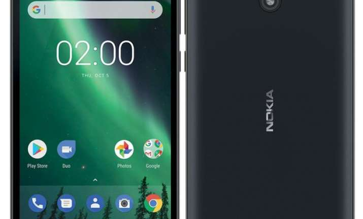 Nokia 2 launched in India
