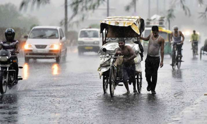 Odisha to witness heavy rain next two days