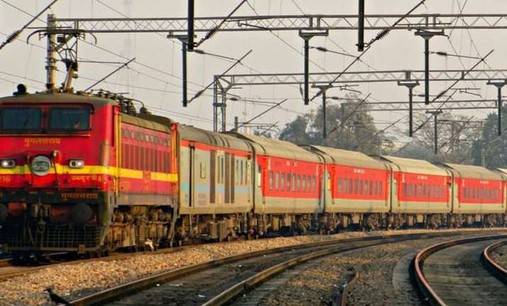 Agartala-Delhi Rajdhani Express to start soon