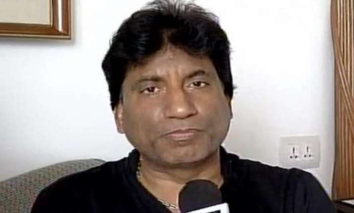 After imposter uses Raju Srivastava's pics for anti-Modi