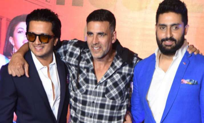 Housefull 4 set to release on Diwali 2019