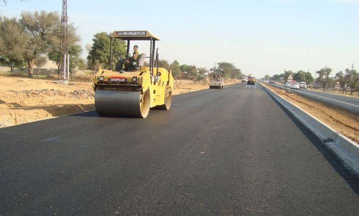 Cabinet nod to construction of over 83,000 km roads at a