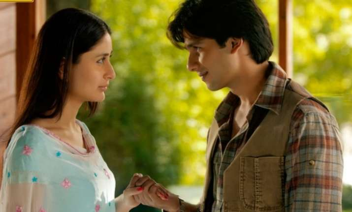 10 Years Of Jab We Met 5 Dialogues From Kareena Shahid Starrer
