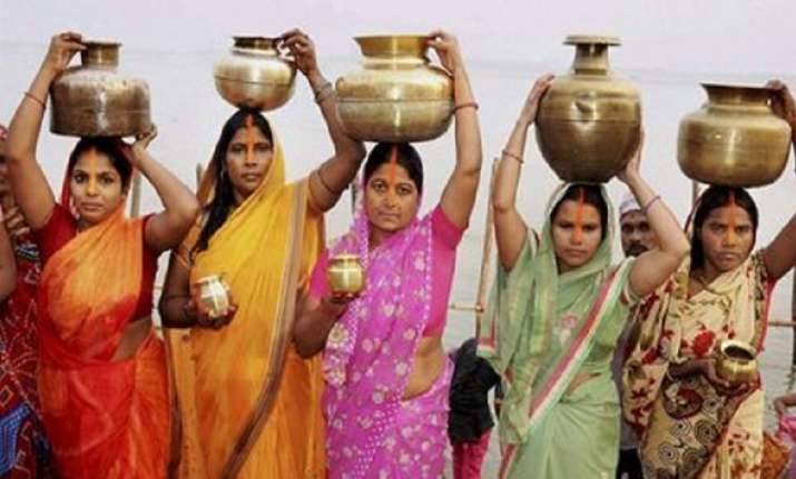 Top songs to play during Chhath festival