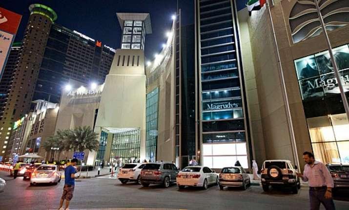 Abu Dhabi Week
