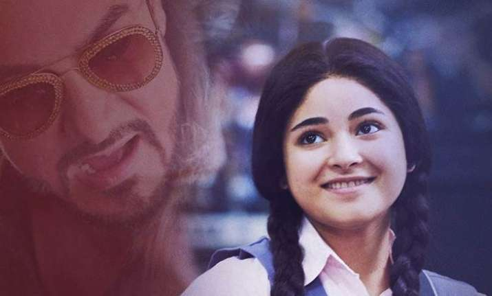 Secret Superstar director Advait Chandan lauds Zaira Wasim