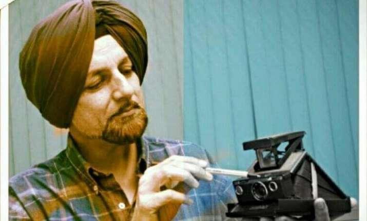 Journalist K J Singh
