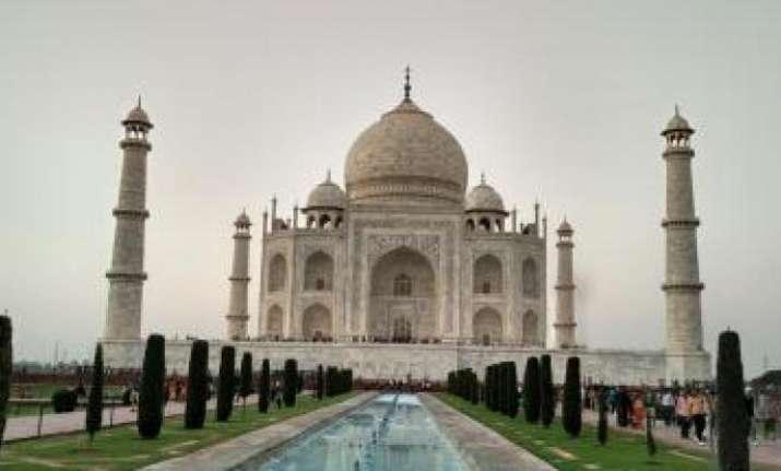 Taj Mahal finds place of pride in UP govt's 2018 calendar