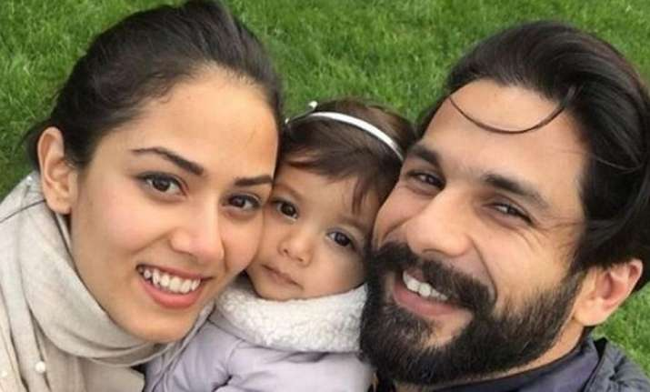 Can you guess what Mira Rajput has as her wallpaper on