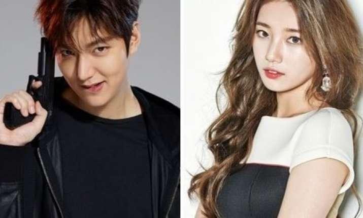 Korean super couple Lee Min-ho and Suzy part ways after