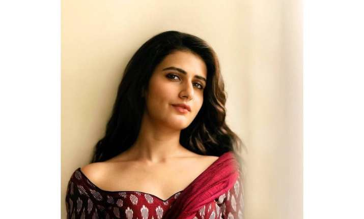 Fatima Sana Shaikh's perfect reply to haters