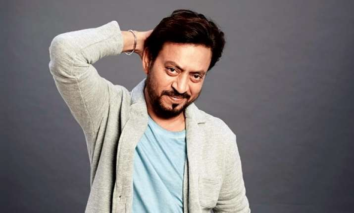 Irrfan Khan on numbers game in Bollywood: I'm not Sachin