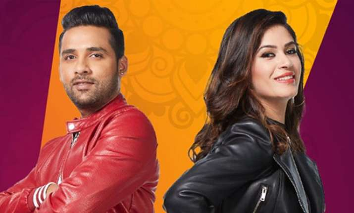 Bigg Boss 11 This is why Bandgi is angry with Puneesh