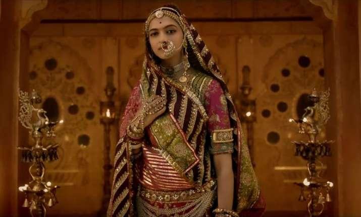 Bollywood celebs on Padmavati controversy