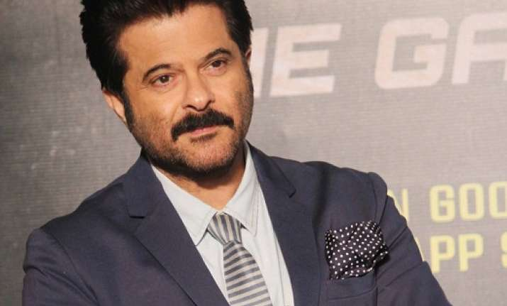 Supreme Court stays proceedings against Anil Kapoor before