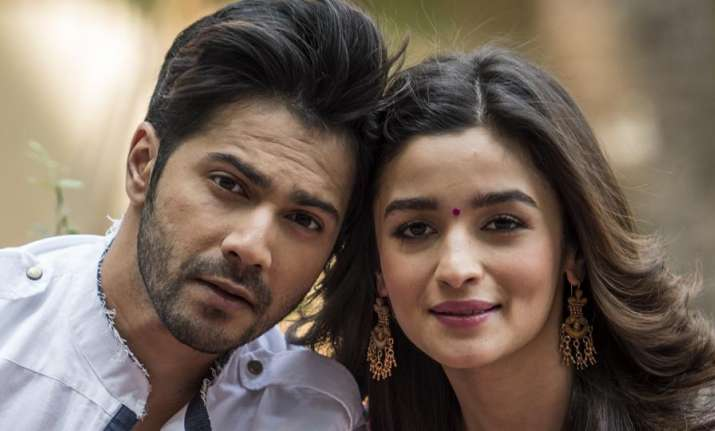 Alia Bhatt and Varun Dhawan team up to spread message of
