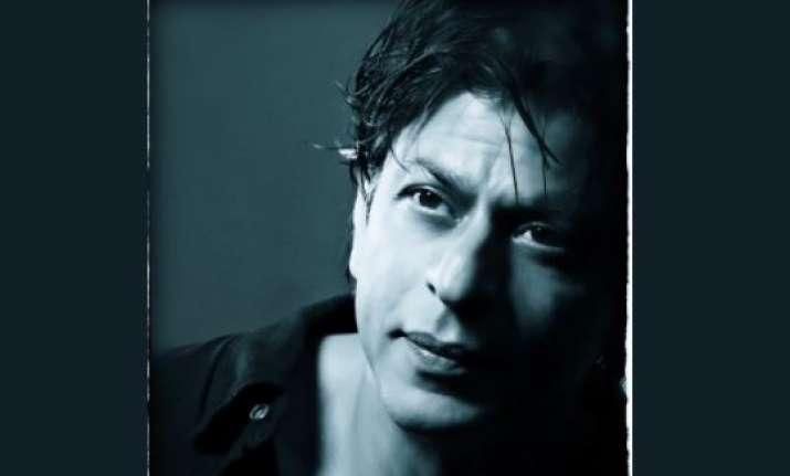 SRK's look from dwarf film