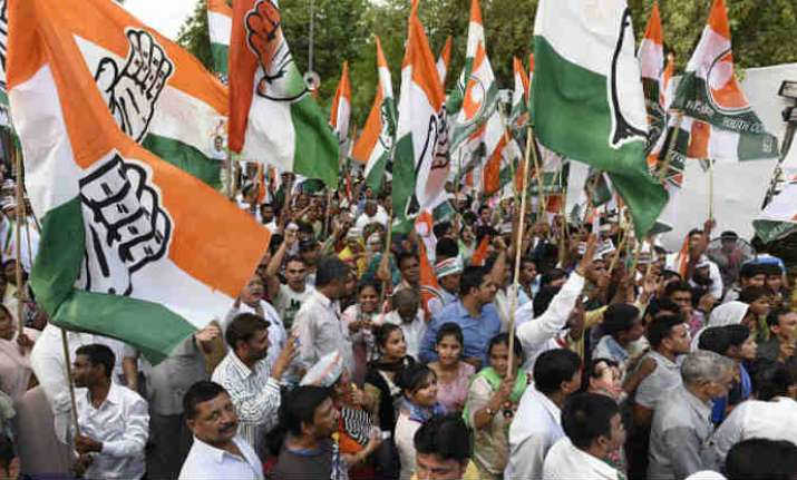 UP civil polls: Congress to launch manifesto tomorrow