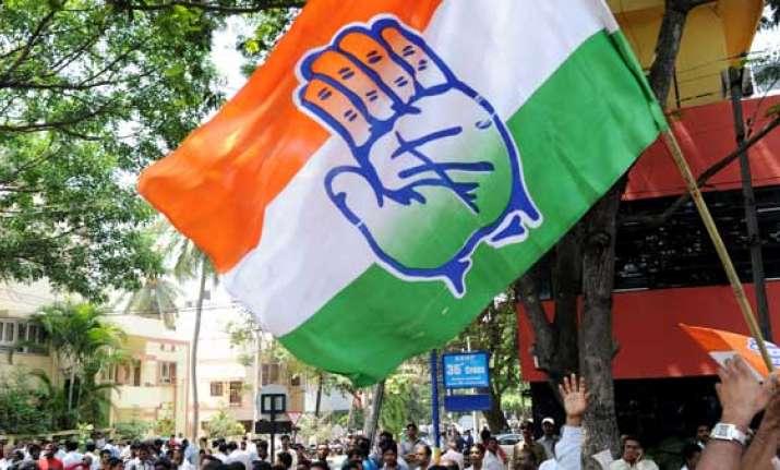 Gujarat polls: Congress releases second list of 13