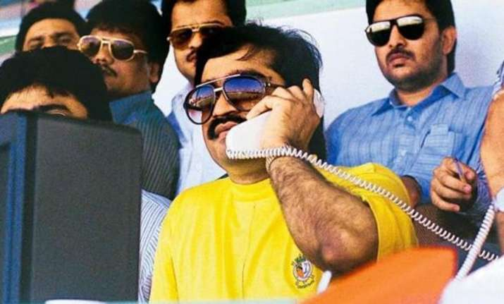 Dawood Ibrahim depressed as his only son wants to become