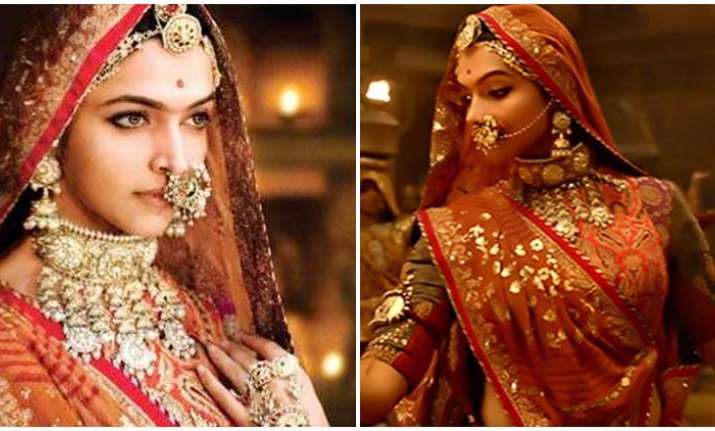 Padmavati row: Karni Sena creates ruckus outside theatre