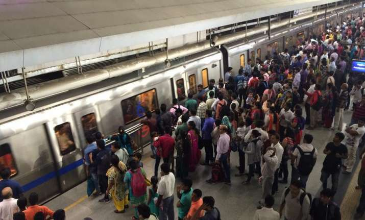 Delhi Metro fare hike to be on auto mode, next round likely