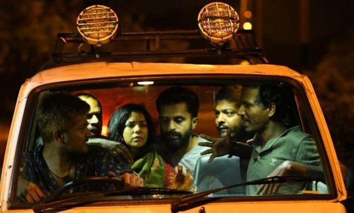 I and B ministry overrules IFFI jury, pulls out 'S Durga',