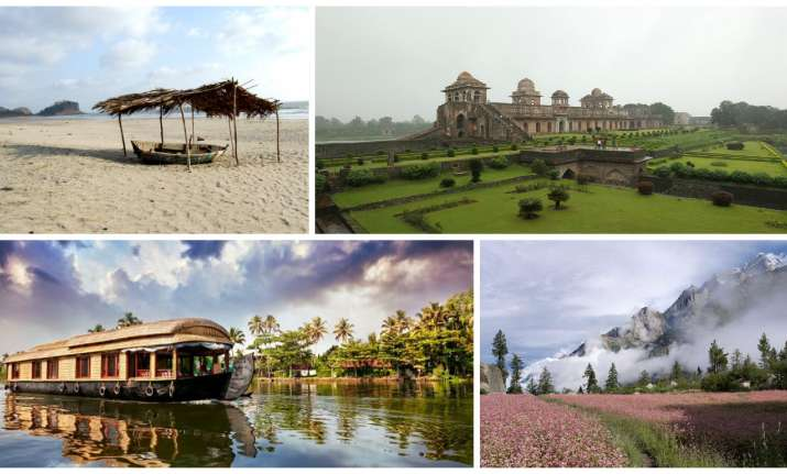 Affordable places for wedding destinations in India