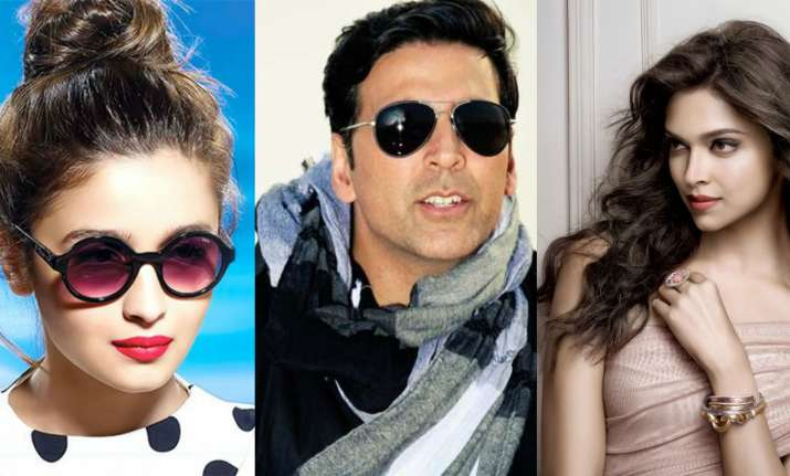 Bollywood stars who aren't Indian citizens