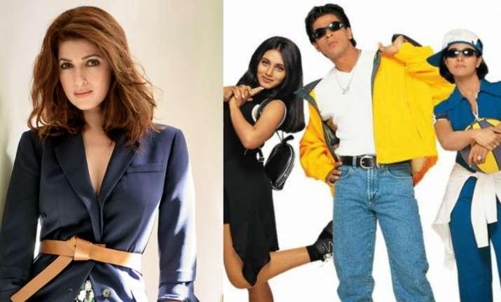 Twinkle Khanna rejected Kuch Kuch Hota Hai