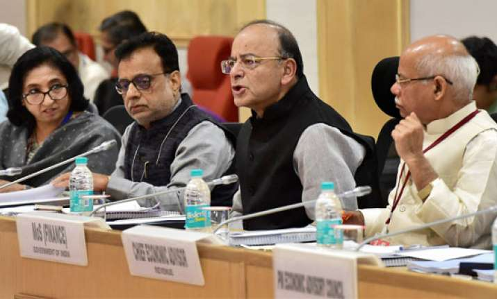 The GST Council is scheduled to meet on November 10.